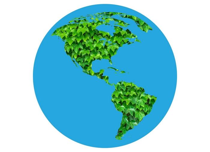 Klímaváltozás – Zöld Föld