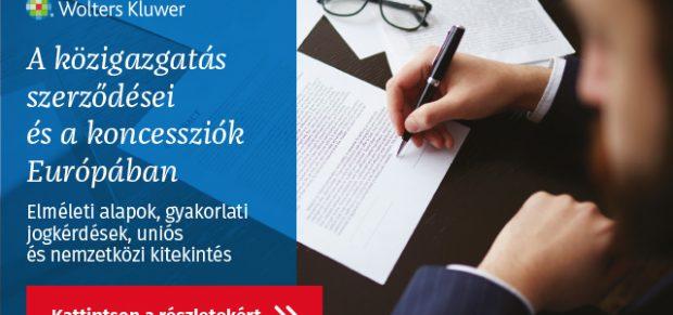 A közigazgatási szerződés magyar jogi fogalma