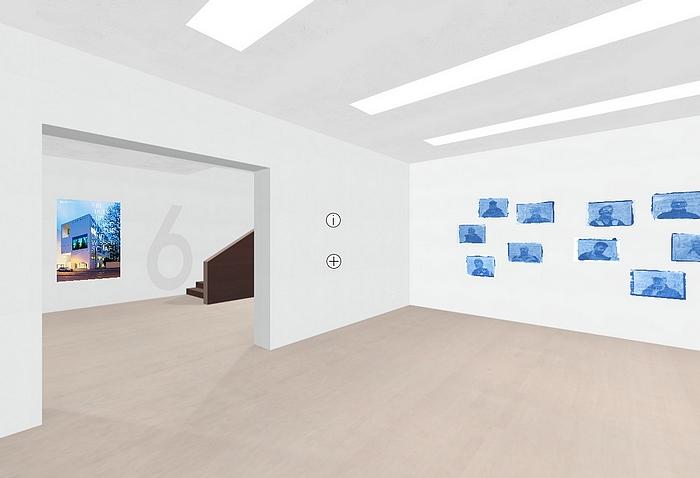 Collegium Hungaricum virtuális galériája Berlinben