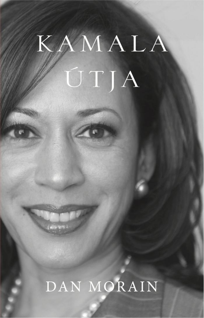 Kamala Harris alelnök, USA