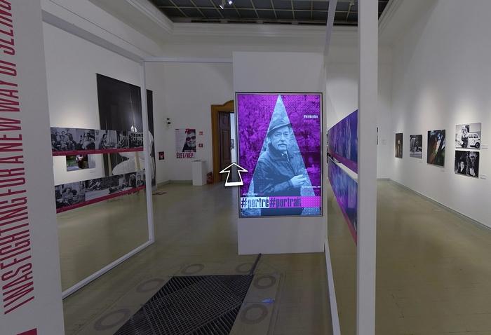 Online újdonságok a Műcsarnokban – Keleti Éva kiállítása