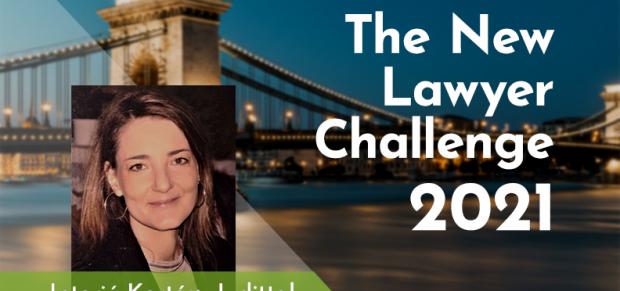 Újabb versenylehetőség és gyakornoki program joghallgatóknak: The New Lawyer Challenge 2021
