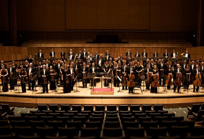 Budapesti Tavaszi Fesztivál 2021 – Royal Philharmonic Orchestra 2012