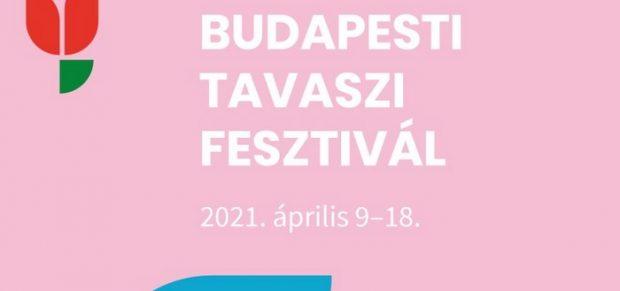 Budapesti Tavaszi Fesztivál – online