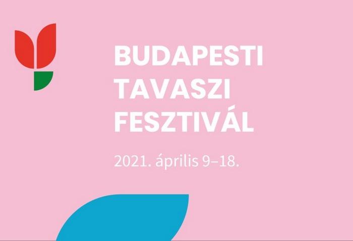 Budapesti Tavaszi Fesztivál 2021 – fesztivállogó