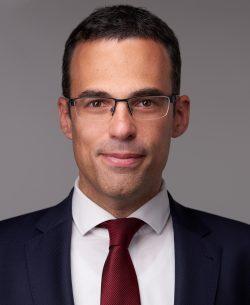 Dr. Gárdos Péter