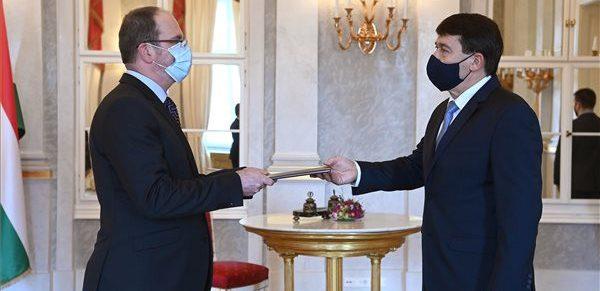 Patyi András lett a Kúria elnökhelyettese