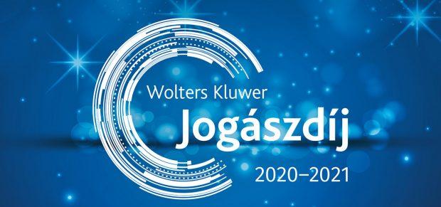 V. Wolters Kluwer Jogászdíj – Ugyanúgy, mégis másképp