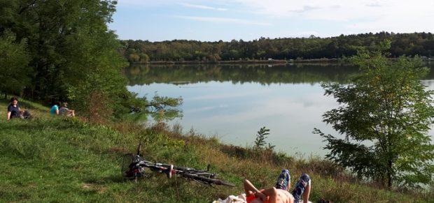 A Naplás-tó és környéke: Budapest egyik legjelentősebb természeti értéke