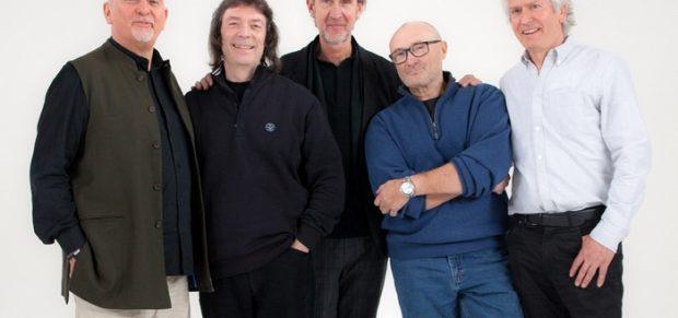 Phil Collins: Mindhalálig