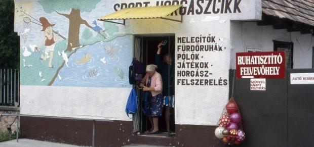 A kis magyar snassz és a neociki vizuális kisenciklopédiája