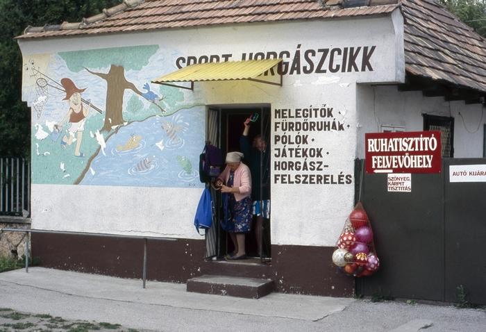 Szalai András Kis magyar snassz és neociki c. könyve