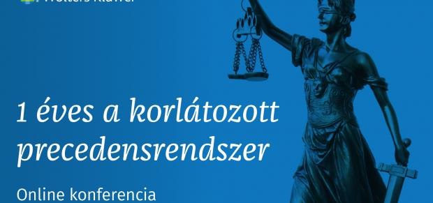Az ügyvédi hivatásrend új kihívásai – Dr. Bánáti János a korlátozott precedensrendszerről