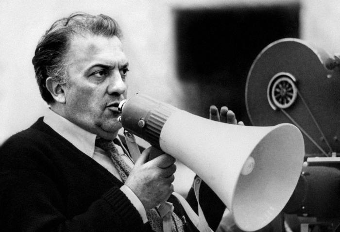 Fellini – A lélek festője c. dokumentumfilm