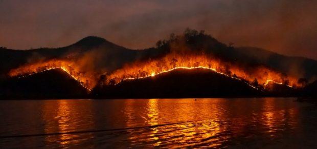 Klímaváltozás 2. – Vörös riasztás az emberiségnek!