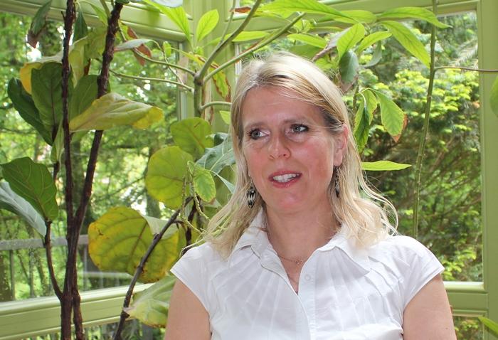 Klímaváltozás – Ürge-Vorsatz Diána fizikus, a CEU oktatója