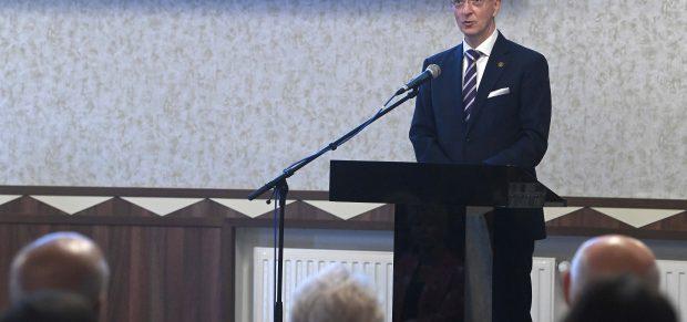 Varga Zs. András: a Kúria kitüntetett feladata a jogegység biztosítása