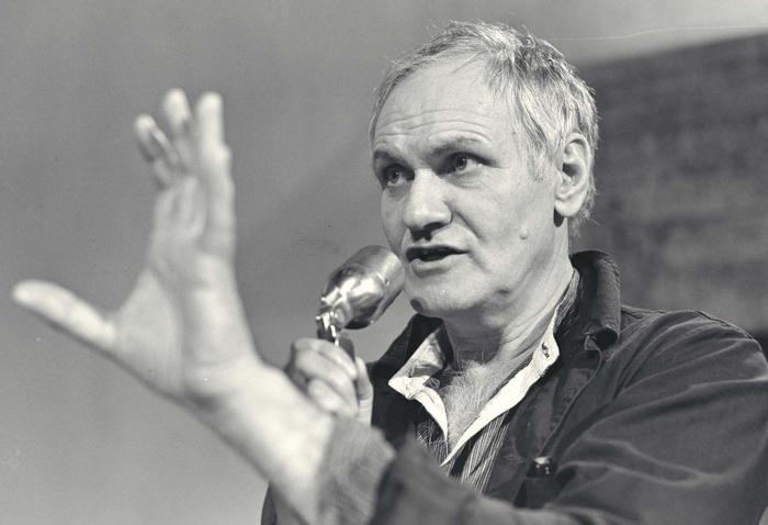 Mozi 2021 – Jancsó Miklós