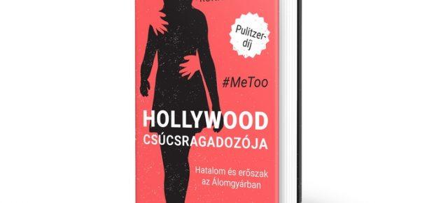 Hollywood csúcsragadozójának bukása
